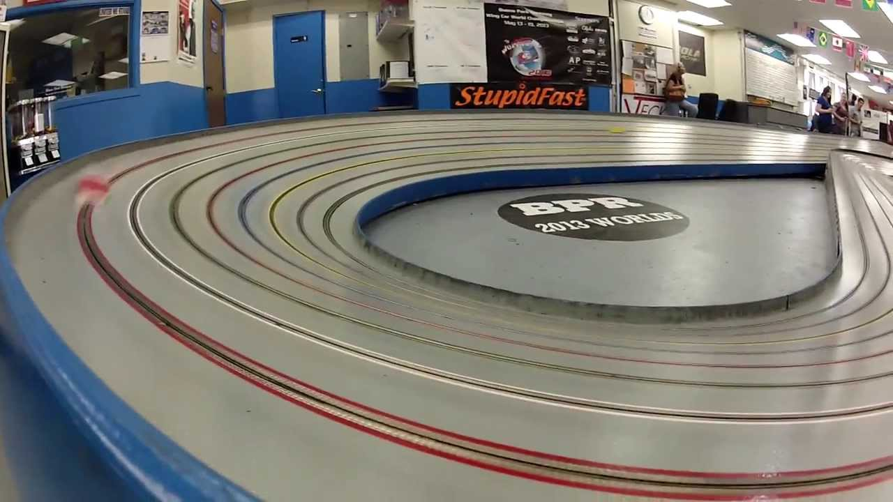 Slot Car Racing Buena Park