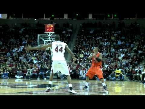 2010-11 Auburn Men