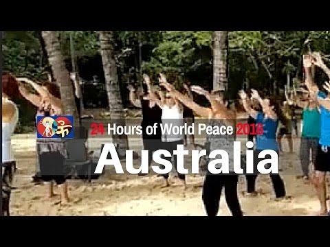New Zealand and Australia Got Qi!