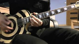 Ozzy Osbourne Dreamer Solo Cover