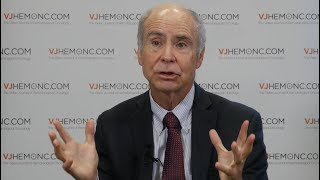 MRD detection in myeloma: approval of NGS assay & questions for the clinic