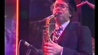 Richie Cole Quartet - Samba de Orfeu (1984,Zagreb,Hrvatska)