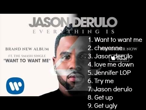 an analysis of what if by jason derulo There are a lot of women shaking their asses in this episode of lip sync battle,  katharine mcphee chose jason derulo's  breaking news and analysis on all.