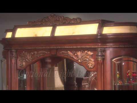 Villa Valencia from AICO Furniture