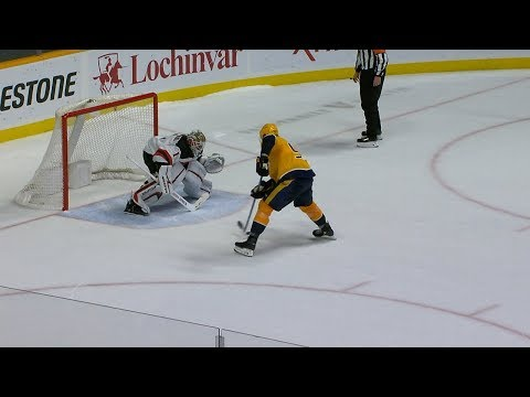 Devils, Predators take it to a shootout