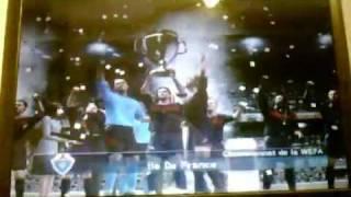 20090927 Pro Evolution Soccer 5 Finale Championnat WEFA Ile De France 2 1 Juventus