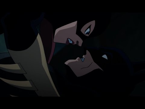 Recensione Batman: The Killing Joke - Parte 1