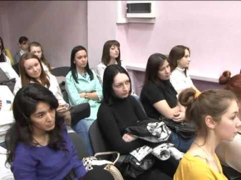 МК НИУ БелГУ Ярмарка вакансий 4.04.13г