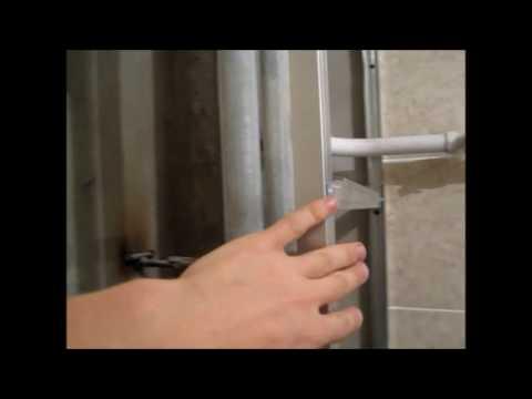 закрыть трубы кализации, собрать короб панелями пвх своими руками