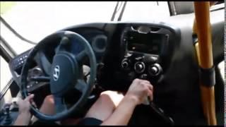 Șoferul conduce cu vitezometrul defect și cu volanul strîmb #ruta122