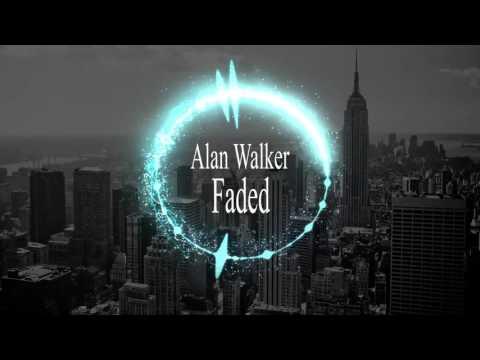 ☼ Alan Walker - Faded (Audio Spectrum)
