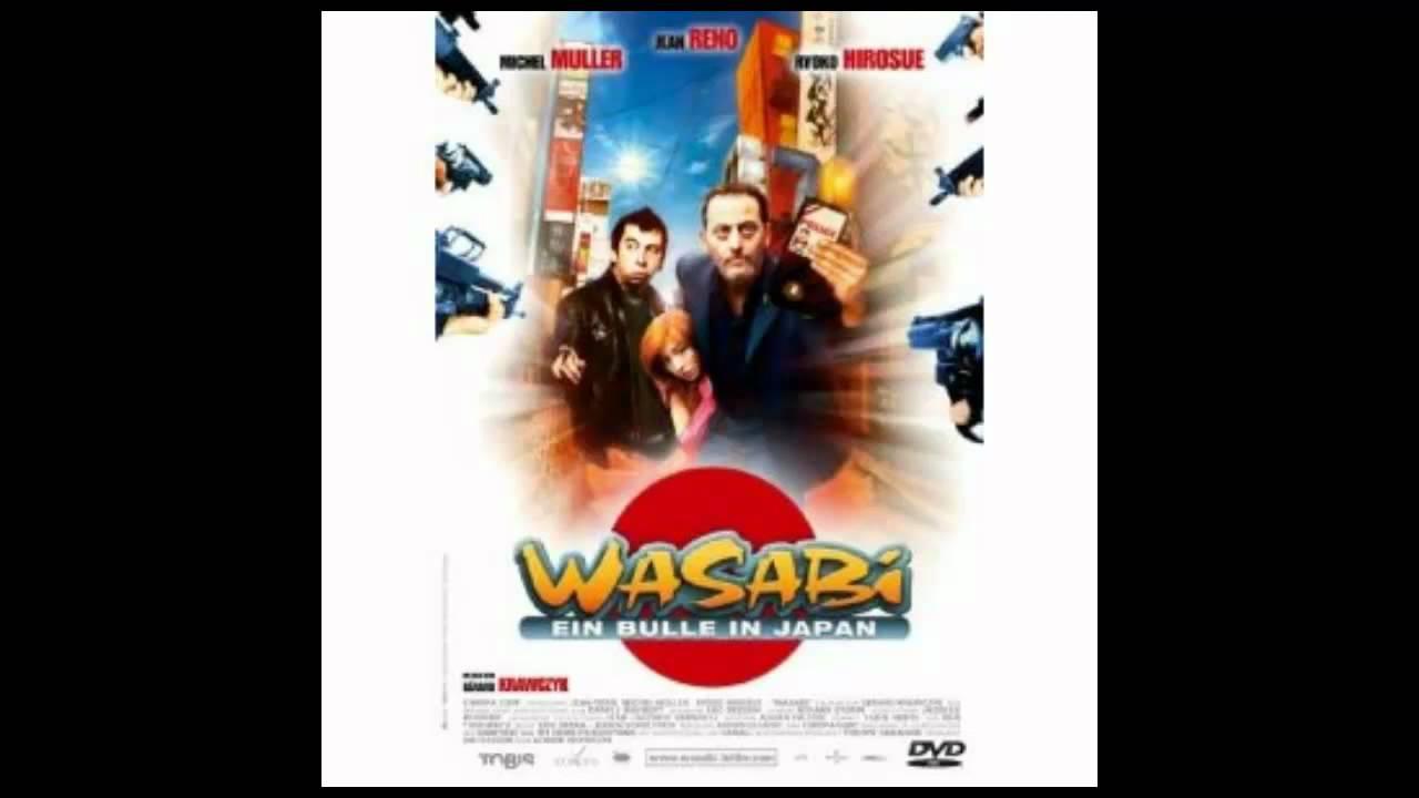 Wasabi Ein Bulle