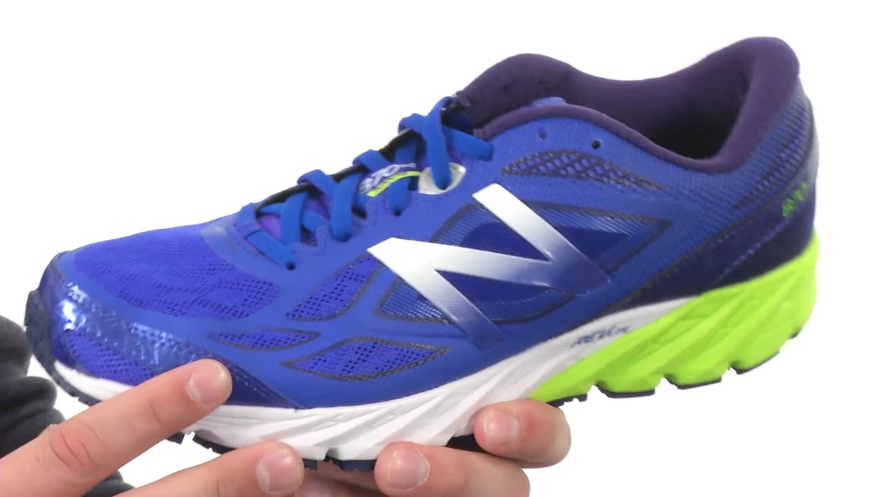 newest 52b22 8bd33 New Balance 870v4 SKU:8596690