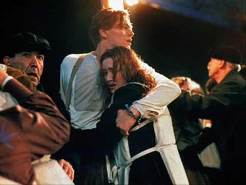 Titanic Movie-Rose