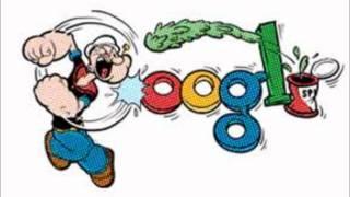 """""""Popeye""""-Los Apson"""