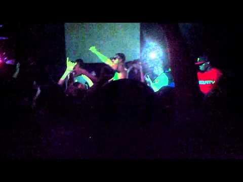 RiFF RaFF - Sour & Gunpowder - Live in Toronto