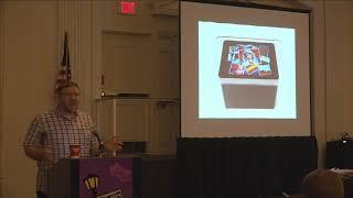 SUI 2019 Keynote: Daniel Wigdor - Building a New Paradigm