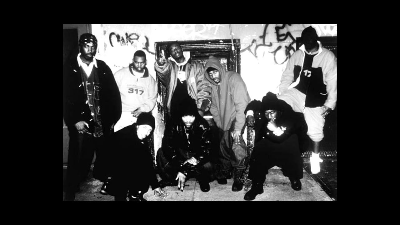 HARD 1990s BOOM BAP TYPE BEAT - EAST COAST VIBE - (PROD. KHALIBEATS)