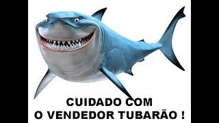 Virei um Vendedor Tubarão, e agora? Como Vender Mais com Palestrante de Vendas André Ortiz