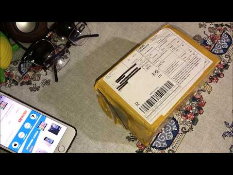 UNBOXING IPHONE 6 ALIEXPRESS 2017!