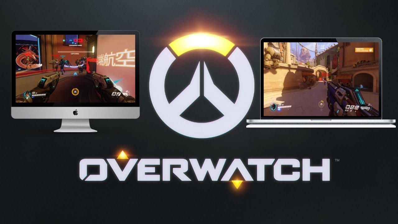 Download free overwatch full version