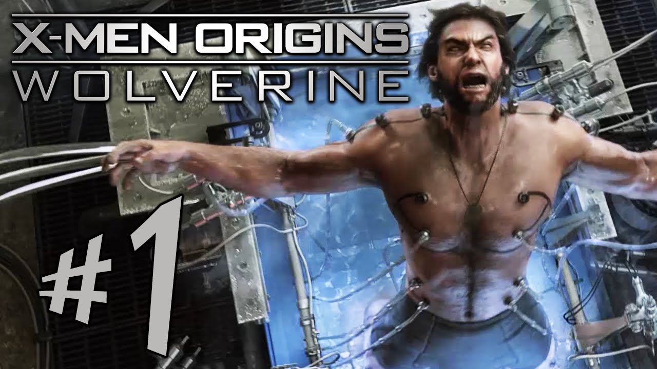 X-Men Origins Wolverine – Parte 1: Logan Descontrolado!!! [ PC – Playthrough ]