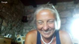 Урок вокала с Е.Белобровой онлайн(нарезка)