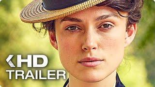 COLETTE Trailer German Deutsch (2019)