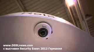 IP камеры Vivotek. Security Essen 2012(Компания Vivotek представила на выставке широкоугольную миниатюрную камеру, позиционирующуюся для ритейла...., 2012-10-04T10:20:57.000Z)