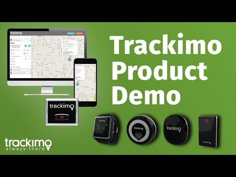 Help Center (FAQ) About Trackimo Tracking Devices