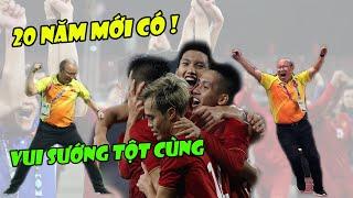 Tin bóng đá Việt Nam 18/11: Tuyển Việt Nam đón niềm vui sướng tột độ trước ngày đấu Thái Lan