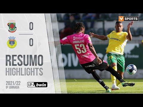 Ferreira Arouca Goals And Highlights