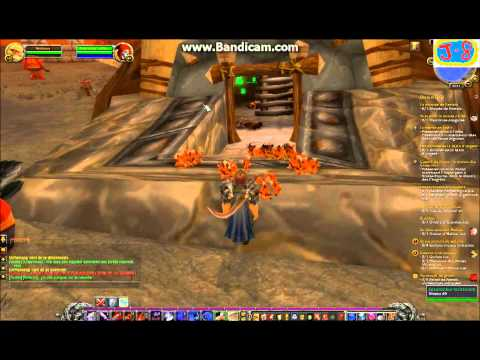[WOW] Let's play dans les Steppes Ardentes 3