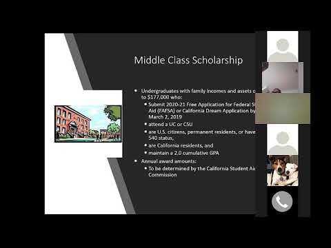 Ocean Grove Charter School Webinar for students