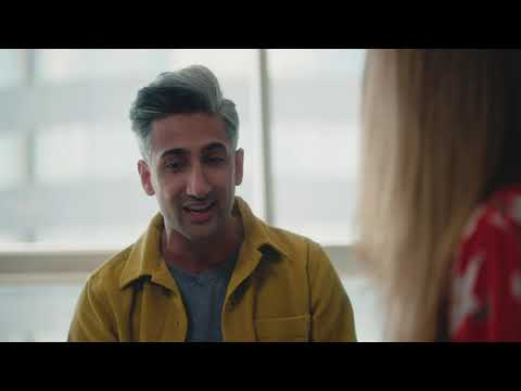 Jared - Queer Eye Star Gives Philly Chef a Makeover