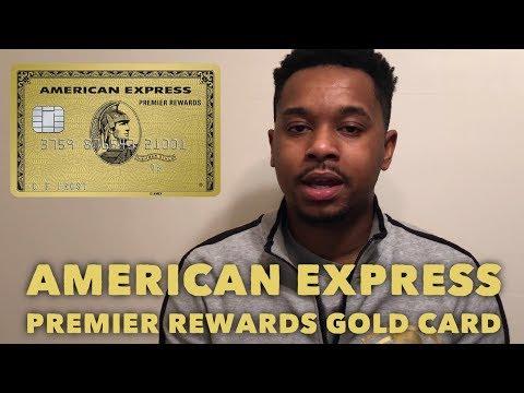 Amex Premier Rewards Gold Card Benefits: Is The $195 AF Worth It?