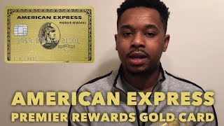 видео gold rewards card