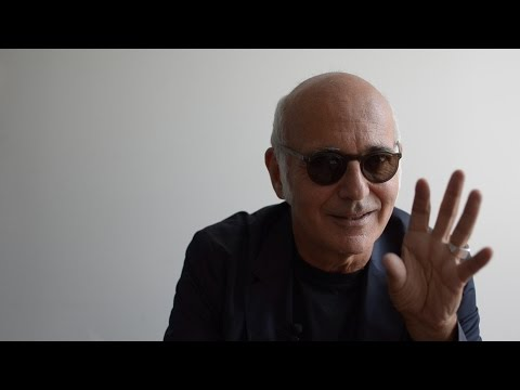 Ludovico Einaudi Interview - The Seventh Hex