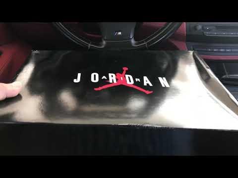 """Unboxing Jordan 11 Retro - """"Platinum Tint"""""""