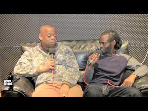 REBELNATURE TV - TIPPA IRIE INTERVIEW