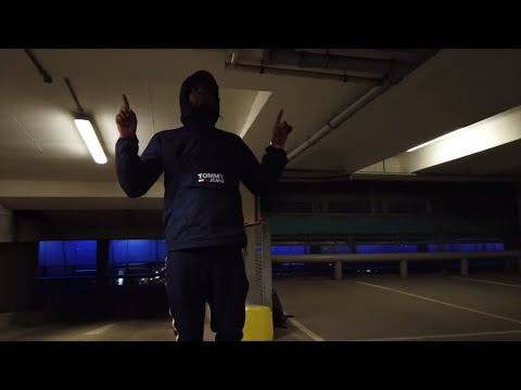 Mace - Ghost [Music Video] | JDZmedia