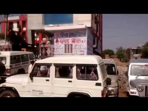Saloda Mod opp. Riya Hospital Gangapur City
