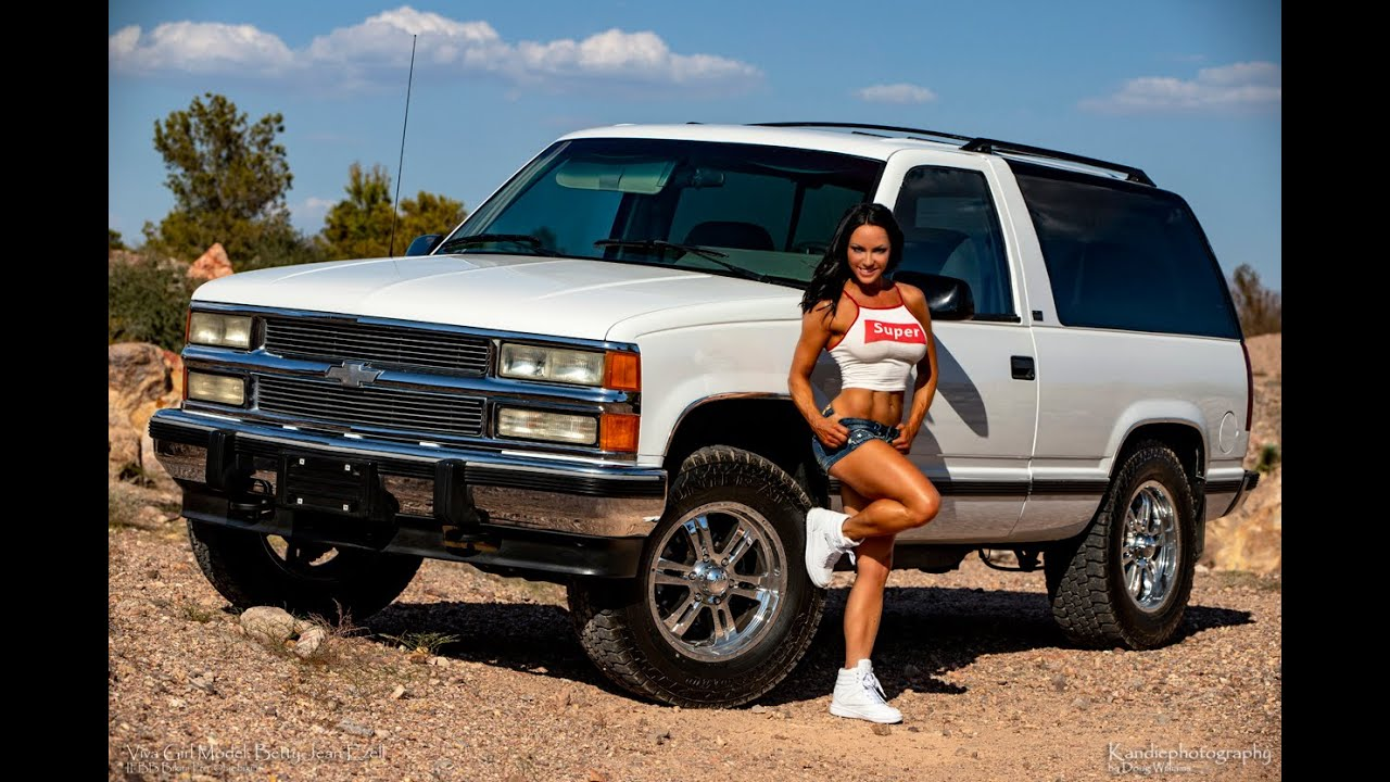 1994 Chevrolet Blazer Silverado 1500 5 7l 4wd