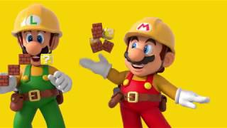super mario maker 2 gameplay nintendo direct may 15 2019