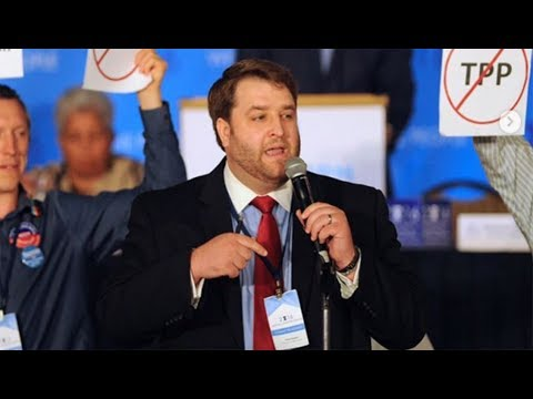 Establishment Dems Fear Brent Welder In Kansas Race