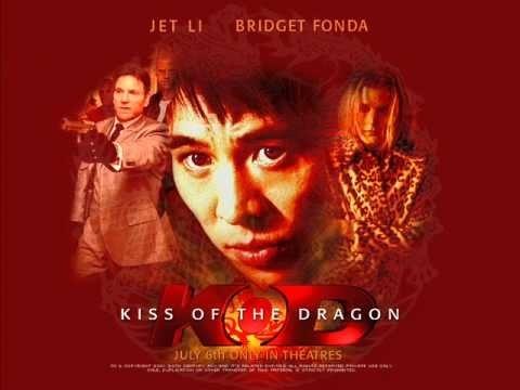 Kiss Of The Dragon Trailer Deutsch 1080p Hd