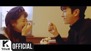 [MV] Standing Egg(스탠딩 에그) _ From the star(별의 조각)
