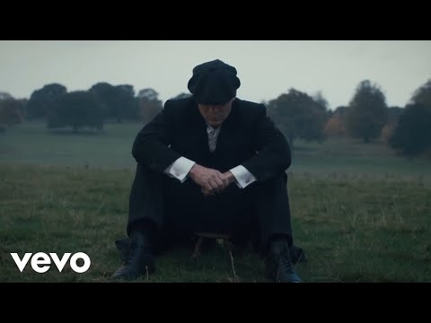Otnicka - Where Are You | PEAKY BLINDERS