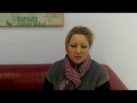 Commenti Post Trapianto Capelli Tirana #trapiantocapelli