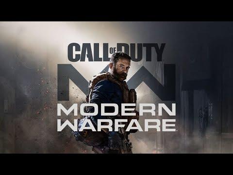 Modern Warfare Local Splitscreen